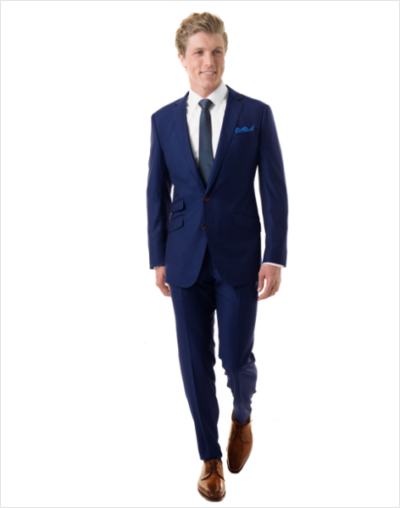 Mens Suit  sliver collections